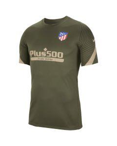 Atletico Madrid khaki strike training top 20/21