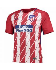 Atletico Madrid Home Shirt 2017/18