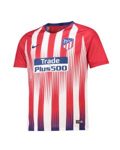 Atletico Madrid Nike Home Shirt 2018/19 (Kids)