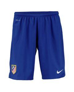 Atletico Madrid Home Shorts 2015 – 2016