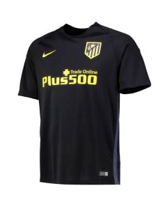 Atletico Madrid Kids Away Football Shirt 2016-17