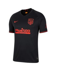 Atletico Madrid Kids Away Football Shirt 2019/20