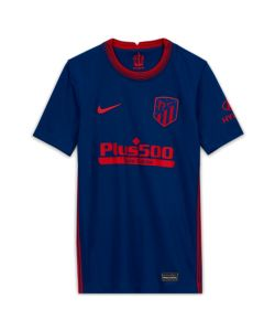 Atletico Madrid junior away jersey 20/21