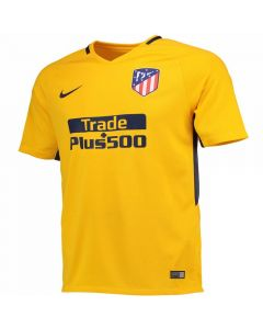 Atletico Madrid Kids Away Shirt 2017/18
