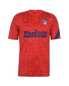 Atletico Madrid 20/21 pre-match jersey
