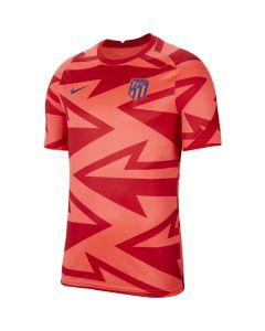 Atletico Madrid Pre-Match Jersey 2021/22