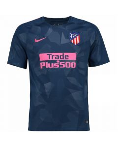 Atletico Madrid Third Shirt 2017/18