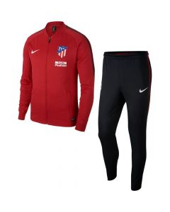 Atletico Madrid Tracksuit 2017/18 (Red)