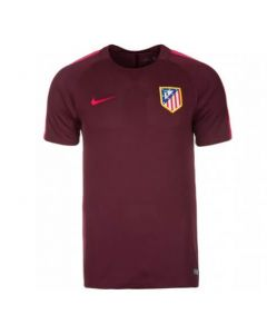 Atletico Madrid Training Jersey 2016-17 (Maroon)