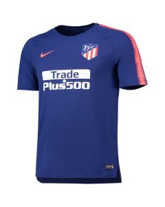 Atletico Madrid Nike Blue Squad Training Jersey 2018/19 (Adults)
