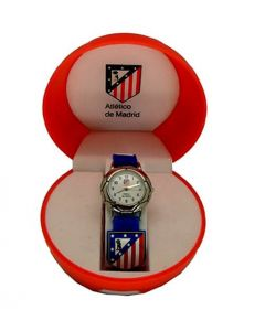 Atletico Madrid Kids Watch (Blue or Red)