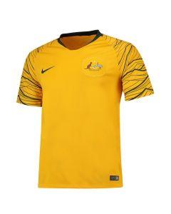 Australia Nike Home Shirt 2018/19 (Adults)