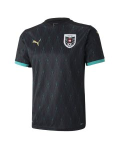 2020/21 Austria Away Football Shirt