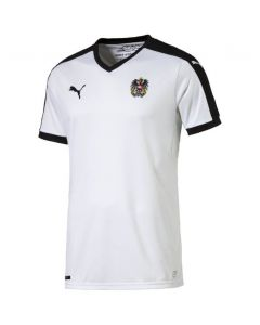 Austria Away Shirt 2016-17