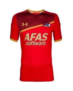 AZ Alkmaar Home Shirt 2017/18