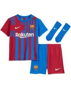 Barcelona Baby Home Kit 2021/22