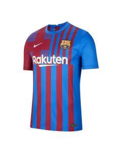 Barcelona Kids Home Shirt 2021/22