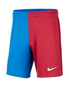 Barcelona Home Shorts 2021/22