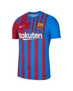 Barcelona Match Home Shirt 2021/22