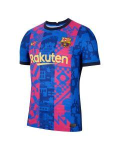 Barcelona Match Third Shirt 2021/22