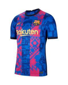 Barcelona Kids Third Shirt 2021/22