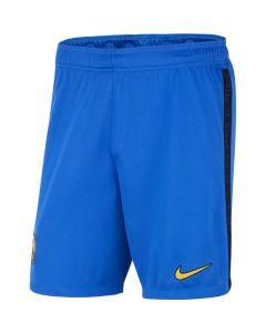 Barcelona Third Shorts 2021/22