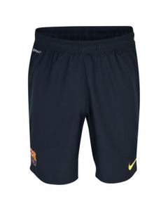 Nike Barcelona 2013-14 Boys Home Goalkeeper Shorts
