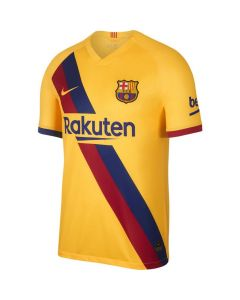Barcelona Kids Away Shirt 2019/20