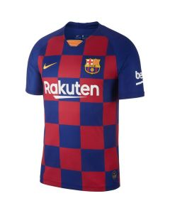 Barcelona Kids Home Shirt 2019/20