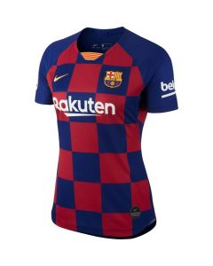 Barcelona Ladies Home Shirt 2019/20