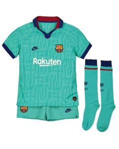 Barcelona Kids Third Kit 2019/20