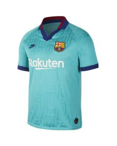 Barcelona Third Football Shirt 2019/20