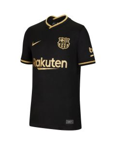 Barcelona Away Shirt 2020/21