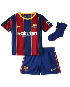 Barcelona Baby Home Kit 2020/21