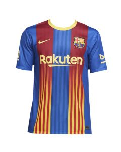 Barcelona Fourth Shirt 2020/21