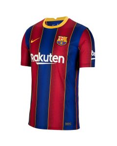 Barcelona Kids Home Shirt 2020/21
