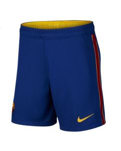 Barcelona Home Shorts 2020/21