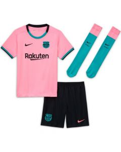 Barcelona Kids Third Kit 2020/21