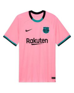 Barcelona Kids Third Shirt 2020/21
