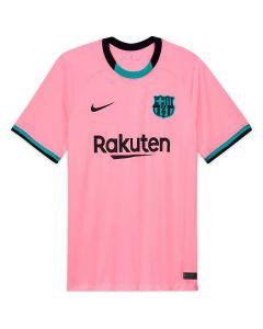 Barcelona Third Shirt 2020/21