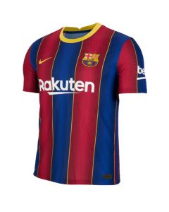 Barcelona Vapor Match Home Shirt 2020/21