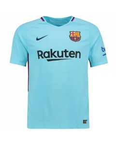 Barcelona Away Shirt 2017/18