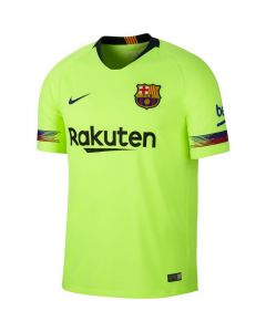Barcelona Nike Away Shirt 2018/19 (Adults)