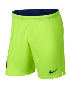 Barcelona Nike Away Shorts 2018/19 (Kids)