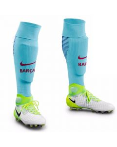 Barcelona Away Socks 2017/18
