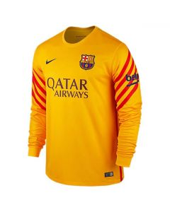 Barcelona Change Goalkeeper Jersey 2015 - 2016