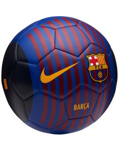 Barcelona Nike Prestige Football 2018/19