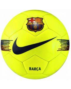 Barcelona FC Nike Supporters Football 2018/19 (Volt)