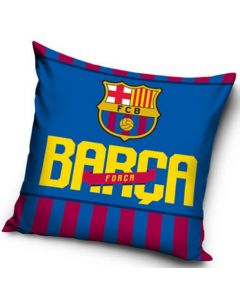 Barcelona Forca Cushion