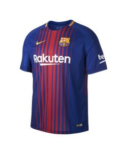 Barcelona Home Shirt 2017/18